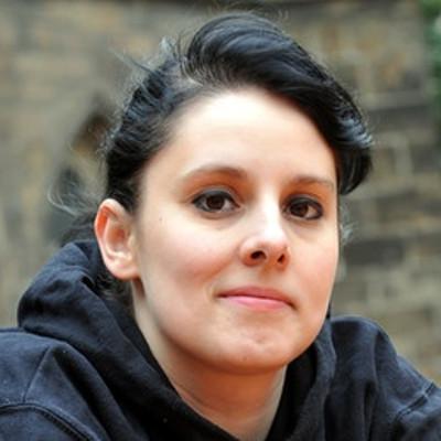 Kathrin Fricke