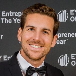 Teo Borschberg jeune entrepreneur suisse CEO Oto