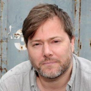 Milo Rau écrivain metteur en scène et directeur de théâtre